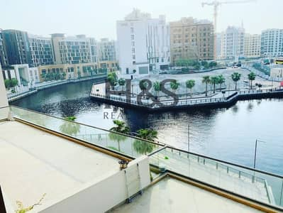 3 Bedroom Flat for Sale in Culture Village, Dubai - Huge Layout | Waterfront View | Good Condition