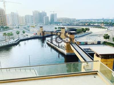 فلیٹ 3 غرف نوم للبيع في قرية التراث، دبي - Huge Layout | Waterfront View | Good Condition