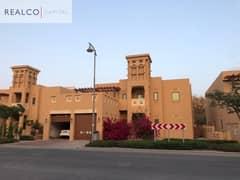 Best priced 3 Bed Villa in Al Furjan
