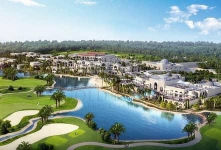 3 Bedroom Villa for Sale in Akoya Oxygen, Dubai - SINGLE ROW BRAND NEW 3 BEDROOM VILLA PLUS MAID'S