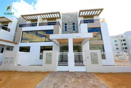 4 Bedroom Villa for Sale in Jumeirah Village Circle (JVC), Dubai - Exclusive Villa | Motivated Seller I 4BR + Maids