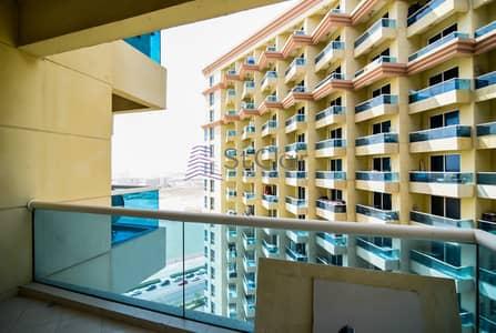 استوديو  للايجار في مدينة دبي للإنتاج، دبي - With Parking I Spacious I Pool View