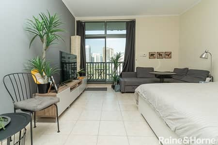 Studio for Sale in The Views, Dubai - Spacious Studio | Lake Views | Great Investment