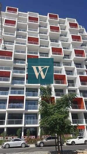 شقة 1 غرفة نوم للايجار في واحة دبي للسيليكون، دبي - FULLY FURNISHED || NEW LISTING || MULTIPLE CHEQUES VERY POSSIBLE