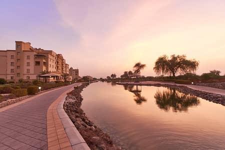 2 Bedroom Flat for Rent in Yasmin Village, Ras Al Khaimah - Negotiable Price - Mountain Views - Terrace Apartment