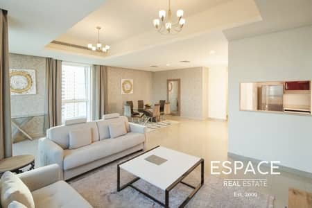 Hotel Apartment | 2 Beds | Modern Finish