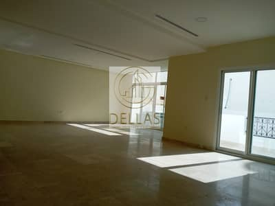 6 Bedroom Villa for Rent in Al Nahyan, Abu Dhabi - Villa Abu Dhabi   Al Nahyan camp