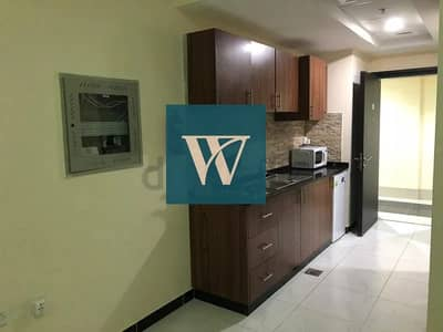 Studio for Sale in Jumeirah Village Circle (JVC), Dubai - CHEAPEST STUDIO IN JVC | WELL LOOKED AFTER | FULLY FURNISHED