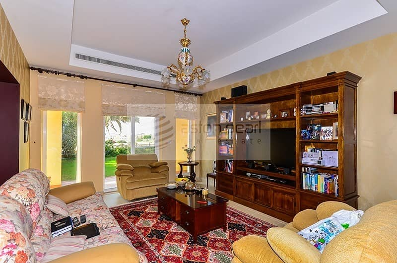 30 Type 13 | 6 BR | | Full Golf Course and Lake Views