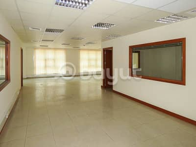 Office for Rent in Dubai Festival City, Dubai - Office for Rent