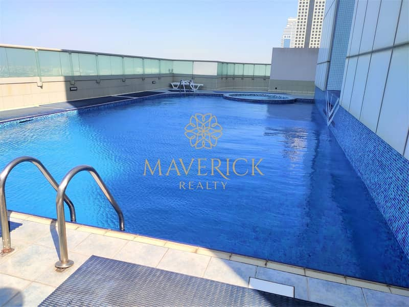 20 Sea View | Chiller+2 Months Free | Huge 3BR