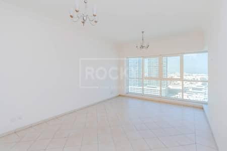 شقة 3 غرف نوم للايجار في شارع الشيخ زايد، دبي - Chiller Free | Spacious | 3-Bed | Burj Khalifa View