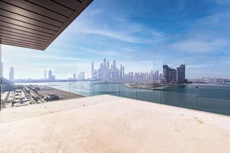 7 Bedroom Penthouse for Sale in Palm Jumeirah, Dubai - The Most Prestigious 7BR Penthouse| Palme Couture
