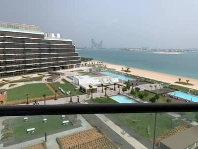 فلیٹ 2 غرفة نوم للبيع في نخلة جميرا، دبي - Brand New|2 BR+Maids|Stunning Sea View|The 8  Palm