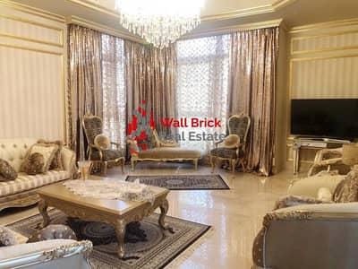 5 Bedroom Villa for Rent in Al Barsha, Dubai - Perfection - Elegant Furniture And Desirable Large  House