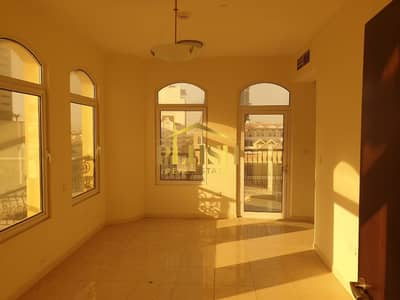 3 Bedroom Apartment for Rent in Jumeirah Village Circle (JVC), Dubai - Mediterranean Style | Marble Floors | Ready to move