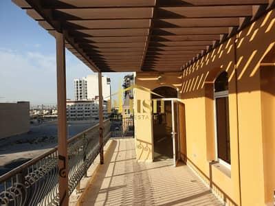 شقة 3 غرف نوم للايجار في قرية جميرا الدائرية، دبي - Mediterranean Style | Marble Floors | Ready to move