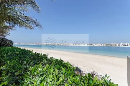 5 Bedroom Villa for Sale in Palm Jumeirah, Dubai - Exclusive | Beautiful Signature Villa |High Number