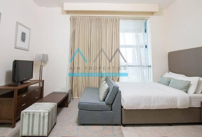 Majestic Layout 1 Bed Room | Spacious & Open View