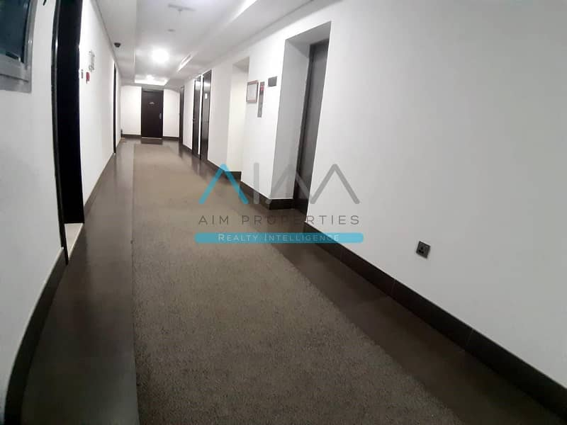 2 Majestic Layout 1 Bed Room | Spacious & Open View