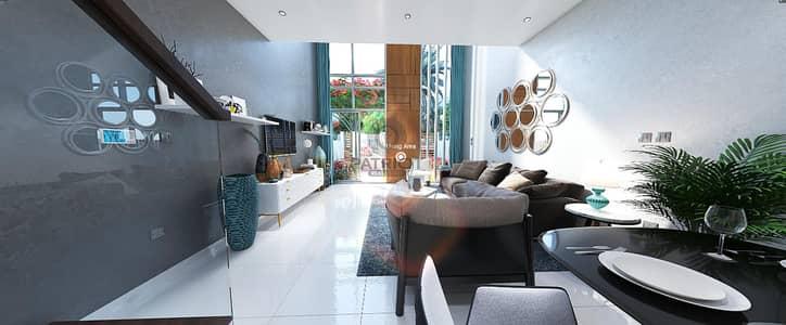فیلا 3 غرف نوم للبيع في دبي لاند، دبي - Amazing 3 Bedroom Loft Townhouse | Monthly Payment Plan | 20% Discount