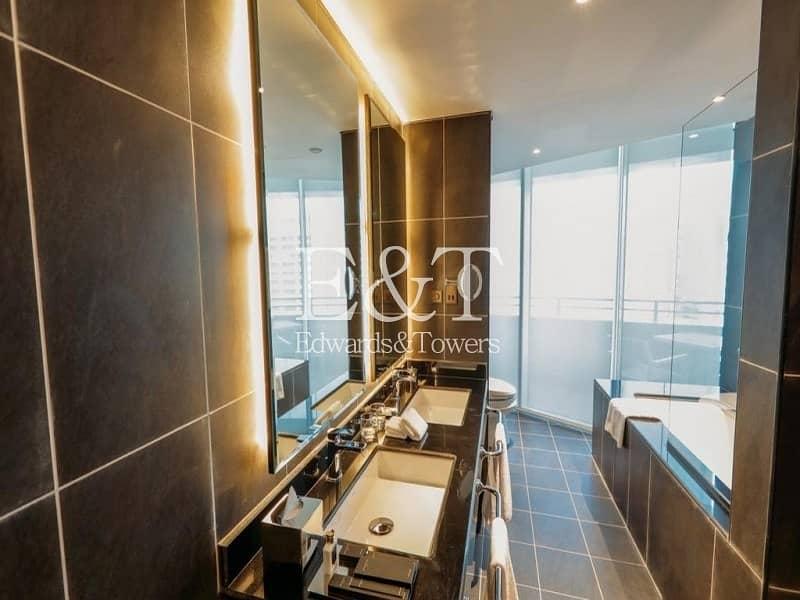 10 Studio Hotel Apartment with Assured Rent