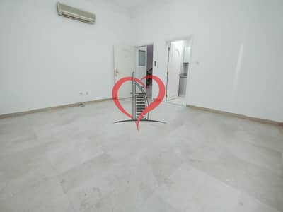Studio for Rent in Madinat Zayed, Abu Dhabi - Brand new studio apartments available for rent opposite of madinat zayed mall :