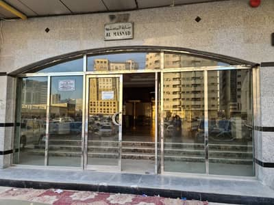 مبنی تجاري  للبيع في الراشدية، عجمان - للبيع بناية في عجمان منطقة الراشدية 1