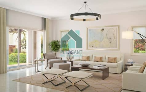 3 Bedroom Townhouse for Sale in Dubailand, Dubai - Exclusive Resale   Type G   Luxury 3BR+Maid's Room   VIP