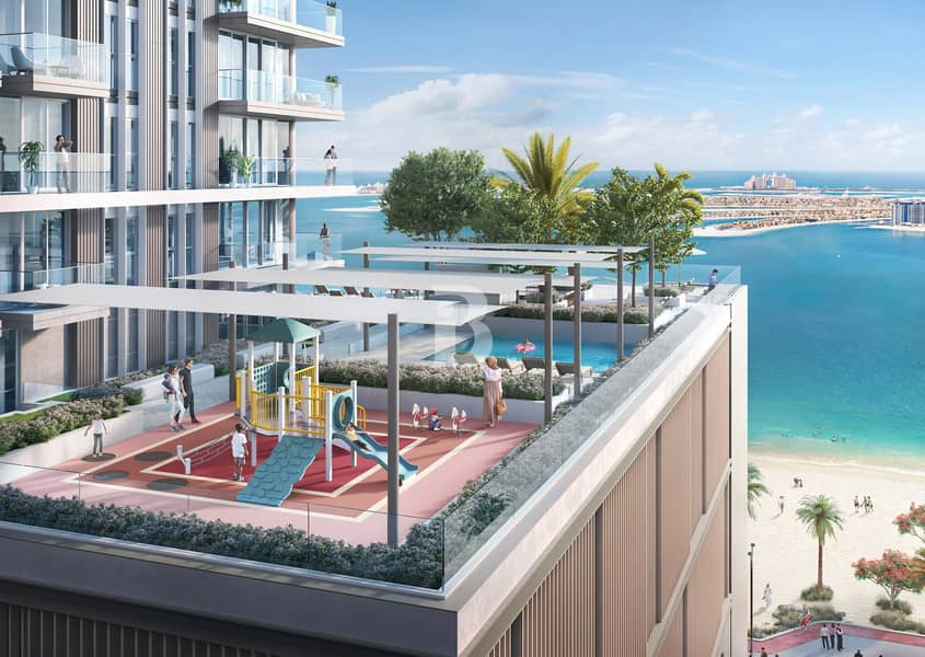 9 Prime location with Luxury Seaside Lifestyle