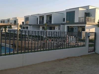 تاون هاوس 3 غرف نوم للبيع في دبي هيلز استيت، دبي - Brand New   Park facing   Great location