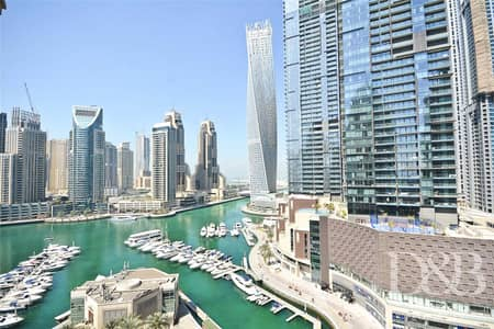 2 Bedroom Flat for Sale in Dubai Marina, Dubai - Marina Views | Well Maintained | Vacant Now