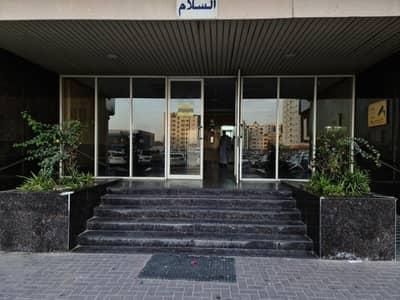 Building for Sale in Al Nuaimiya, Ajman - FOR SALE A BUILDING IN AL NUAIMIA-1 AREA, AJMAN