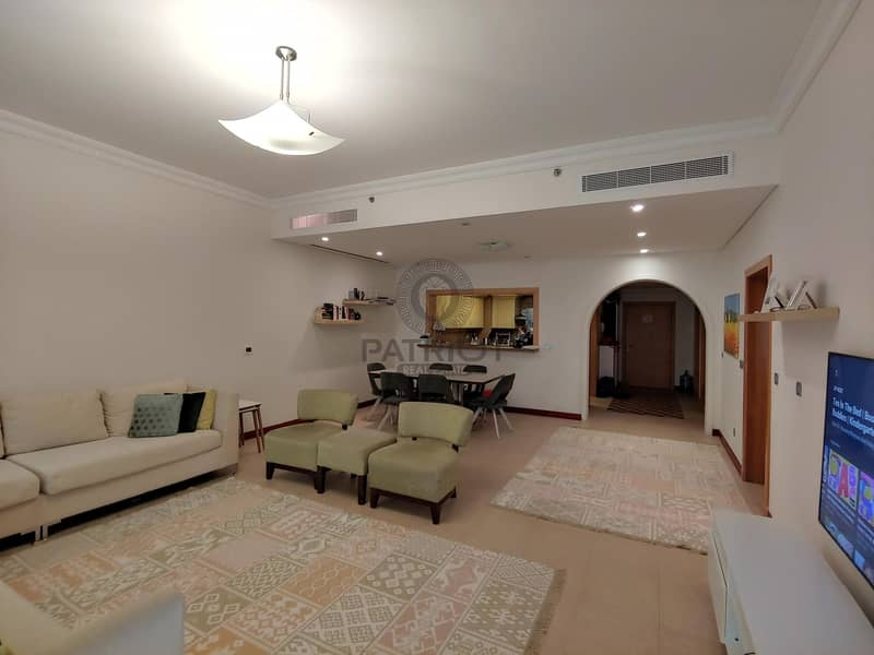 2 Lovely Two Bedroom Apartment For Sale Palm Jumeirah