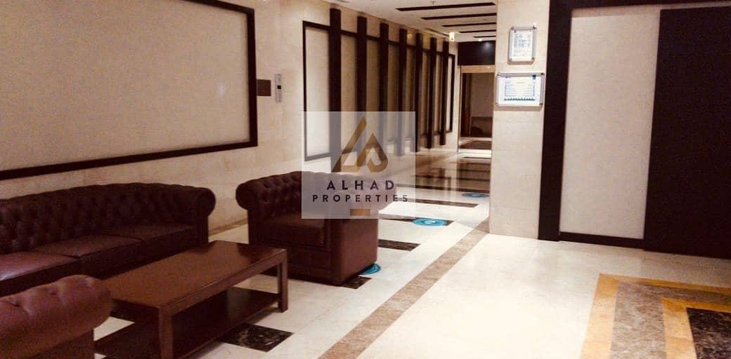 10 HOT DEAL ! | Furnished Studio | Rented | HIGH ROI 8.1%
