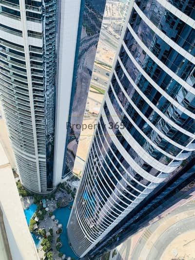 3 Bedroom Hotel Apartment for Rent in Business Bay, Dubai - Unique view / 3 Bedrooms / Luxurious-Fully Furnished