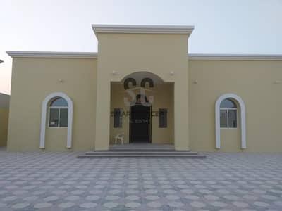 4 Bedroom Villa for Sale in Baniyas, Abu Dhabi - Public Home | Nice Location | Huge Land