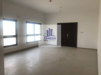 فیلا 5 غرف نوم للايجار في جنوب الشامخة، أبوظبي - 5 MASTER BED ROOM BRAND NEW VILLA WITH MAID ROOM AND DRIVER ROOM