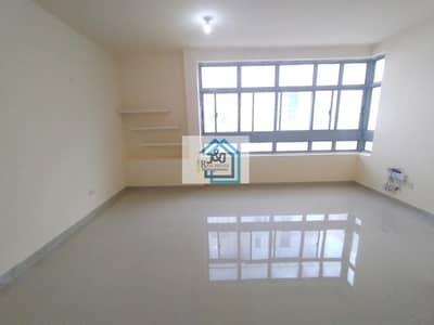 شقة 2 غرفة نوم للايجار في الخالدية، أبوظبي - |ONE MONTH FREE|Amazing 2 bedroom + maidroom  with balcony .