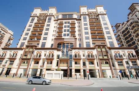 استوديو  للايجار في مدينة دبي الرياضية، دبي - Brand New Apartment  I Spacious Studio I Open View