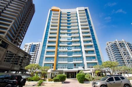 شقة 2 غرفة نوم للبيع في مدينة دبي الرياضية، دبي - Beautifully | Designed | Huge Apartment | For Sale