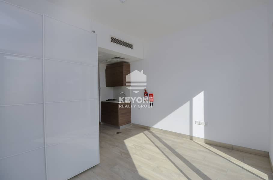 Spacious | Studio Unit | For Rent | Warsan Village