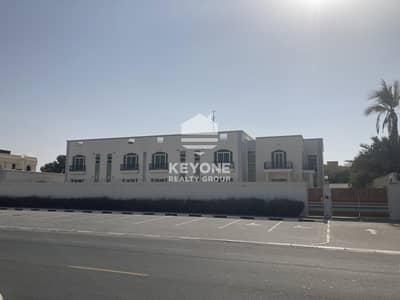 22 Bedrooms | Commercial Villa for Rent |  Al Safa