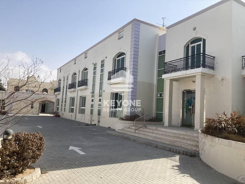 2 22 Bedrooms | Commercial Villa for Rent |  Al Safa