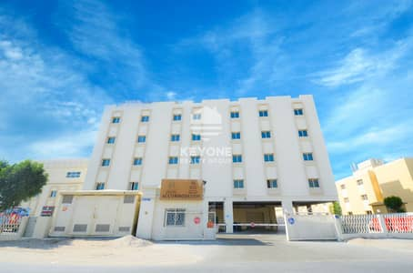 Associates Accommodation in DIP | Affordable Price