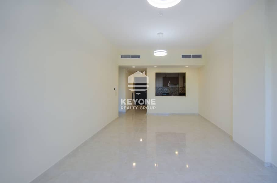 Brand New Ready Building | Pay 10% Move in  and 5 years Post Handover