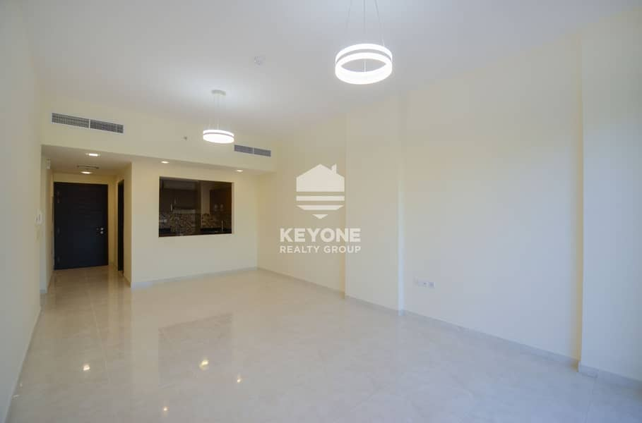 2 Brand New Ready Building | Pay 10% Move in  and 5 years Post Handover