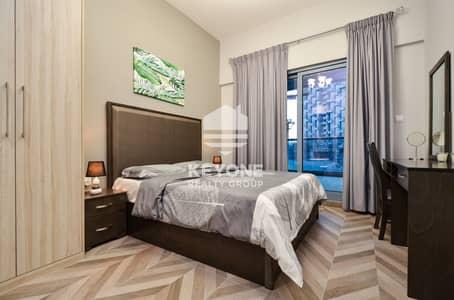 شقة 1 غرفة نوم للبيع في الخليج التجاري، دبي - Brand New Building |  Fully furnished | Pay 50% | Move in