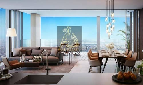 NO COMMISSION! | Amazing 1Br Apartment w/ Great Payment Plan available in Dubai Science Park AED 890,000