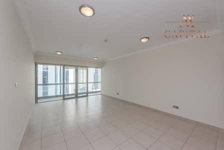 شقة 2 غرفة نوم للايجار في وسط مدينة دبي، دبي - Downtown View   Spacious 2 BR   Marvelous Apt